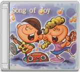 SONG OF JOY album cover