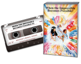 WHEN THE IMPOSSIBLE BECOMES POSSIBLE #2 album cover